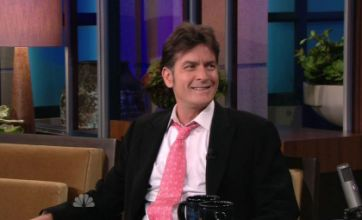 Charlie Sheen settles with Warner Bros. over Two and a Half Men exit