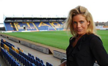 Shock! Mansfield CEO Carolyn Still to marry chairman John Radford