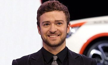 Justin Timberlake to play music mogul Neil Bogart in biopic Spinning Gold