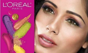 Freida Pinto's skin lightened in new L'Oreal advert?
