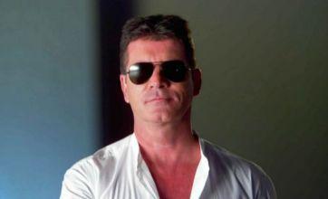 X Factor USA host Steve Jones: Simon Cowell is like Darth Vadar