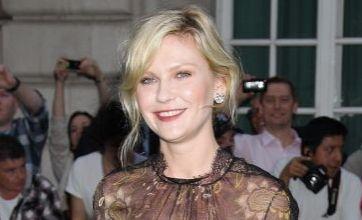 Kirsten Dunst admits battle with depression at Melancholia premiere