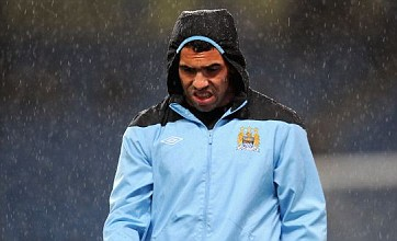 Carlos Tevez offered Manchester City escape route…by Limavady United