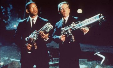 Men in Black 3 aliens will be B-movie retro-style, says special effects chief