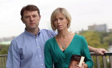 Kate McCann named one of the 20 most inspirational women in Britain