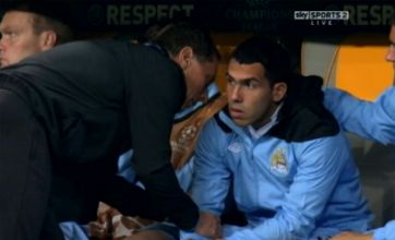 Final Third: Not all Premier League footballers are like Carlos Tevez
