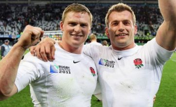 Lawrence Dallaglio: England are easing through their World Cup gears
