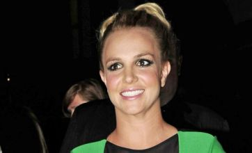 Children to be shown 'impossible' airbrushed pictures of Britney Spears