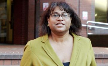 MP's wife found guilty of burglary after stealing love rival's kitten