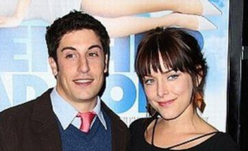 Jason Biggs' wife 'hired a whore' for American Pie star's birthday present