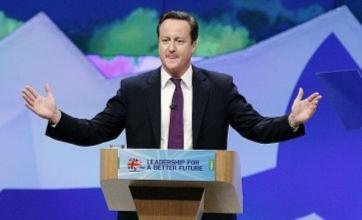 Tories exit to Love Cats as David Cameron slaps down Ken Clarke at conference