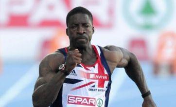 Dwain Chambers given Olympic hope after LaShawn Merritt wins drug plea