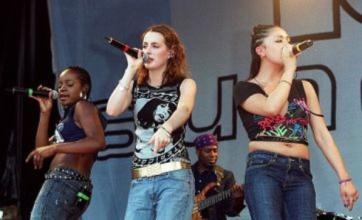 Original Sugababes lineup of Keisha, Mutya and Siobhan set to reform