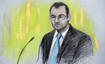Vincent Tabak: Sex with Joanna Yeates was not on my mind