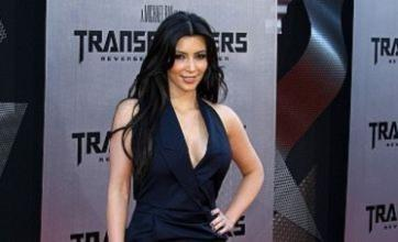 Kim Kardashian and Kris Humphries fight split rumours with public display of affection
