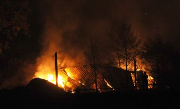 Wakefield blaze: Man tried to rescue stepdaughter at Hessle Farm fire