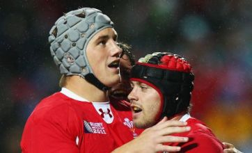 Warren Gatland hails ruthless Wales after beating Fiji in Rugby World Cup