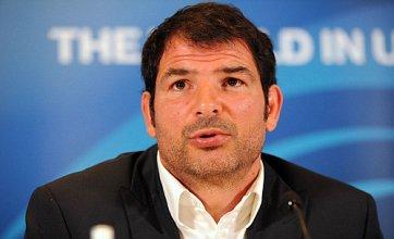 France coach Marc Lievremont left 'ashamed' at Rugby World Cup 2011