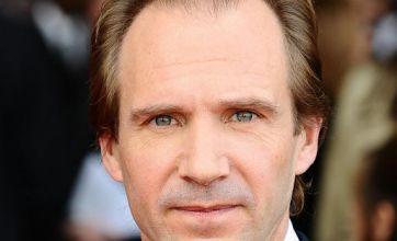 Ralph Fiennes and David Cronenberg to get British Film Institute fellowship