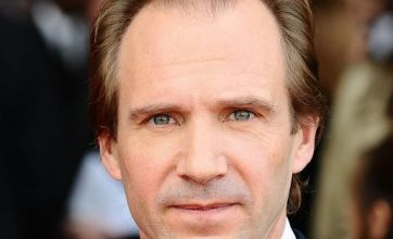 Ralph Fiennes and David Cronenberg to get British Film Institute fellowship