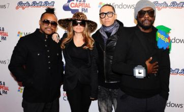 Black Eyed Peas axe slot at Michael Jackson tribute gig in Cardiff