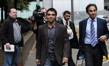 Cricket corruption is 'rife in Asia', court told in Pakistani spot fix trial