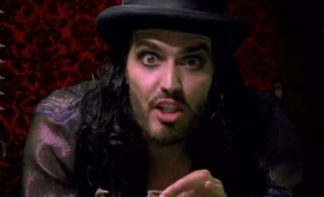 Russell Brand makes cameo in Noel Gallagher's AKA… What A Life! video