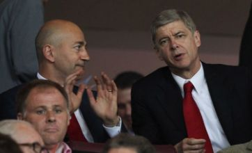Chief Ivan Gazidis: Arsenal don't need Champions League to survive