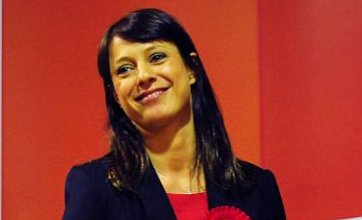 Ex-GMTV presenter among women in Ed Miliband shadow cabinet reshuffle