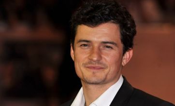 Orlando Bloom: My Lord Of The Rings Legolas costume still fits me