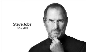 Steve Jobs, The Wright Stuff and Jodie Marsh: 7 days, 7 quotes