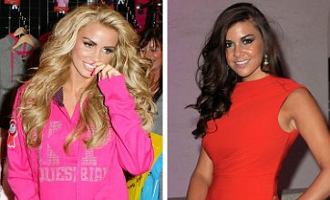 Katie Price pledges to enjoy single life, as Imogen Thomas reignites feud