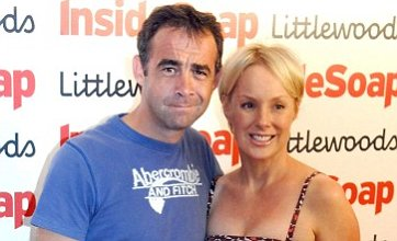 Coronation Street's Michael Le Vell backed by screen wife over rape claim