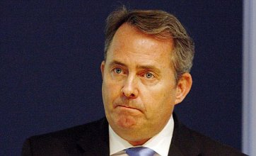 Liam Fox under mounting pressure amid claims he lied about friend's role