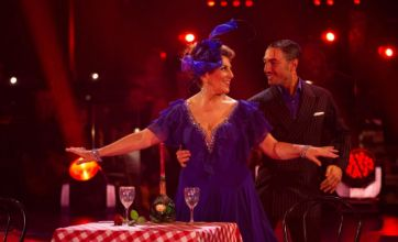 Edwina Currie becomes first celebrity to leave Strictly Come Dancing