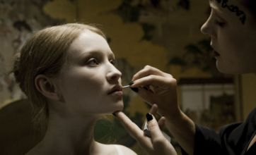 Emily Browning: Sex is much broader than just being for hot young people