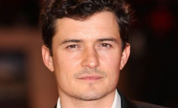 Orlando Bloom: I wore sock on my penis during nude scenes