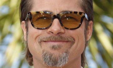 Brad Pitt angry after SWAT team raids the World War Z set and takes guns