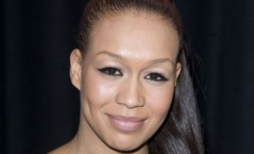 X Factor row over Rebecca Ferguson ended with ear bite attack