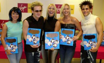 Steps reunite ten years after splitting for 14-date Ultimate Tour
