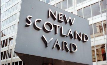 Met Police chief Bernard Hogan-Howe: Our riot tactics were all wrong