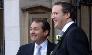 Adam Werritty questioned by officials over Liam Fox friendship