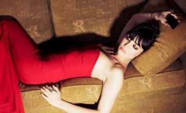 Daisy Lowe: I have to be confident in my body, it's my job