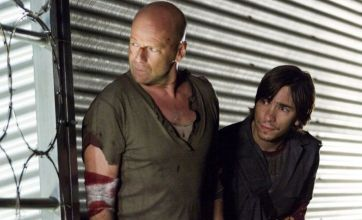 Die Hard 5 named A Good Day to Die Hard and gets Valentine's Day release