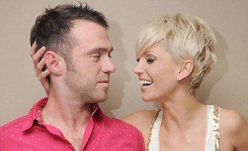 Sarah Harding and former fiance DJ Tom Crane 'seek couples counselling'