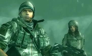Resident Evil Revelations has online co-op