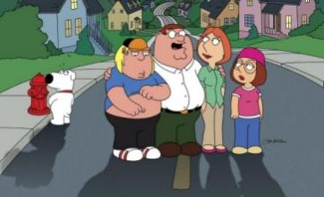 Seth MacFarlane: Family Guy should have ended already