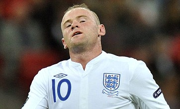 England must still take Wayne Rooney to Euro 2012, says Harry Redknapp