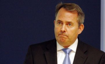 Liam Fox's resignation letter to David Cameron and the PM's response