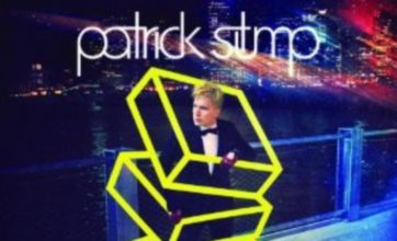 Fall Out Boy's Patrick Stump take solo projects to new extremes in Soul Punk